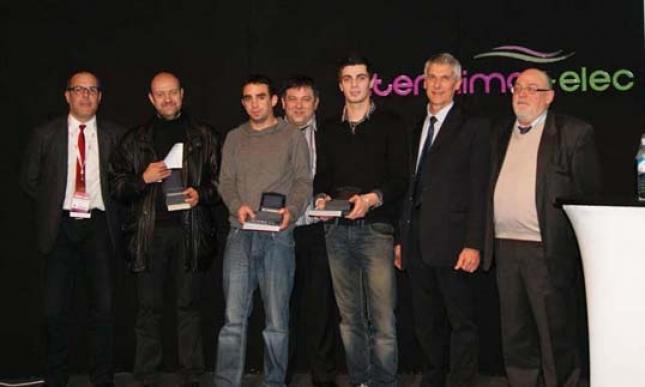 Résultats Du Trophée 2010-2012